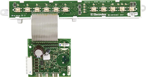 Dishwasher Control Board OEM 154810001 - Use It Again Parts