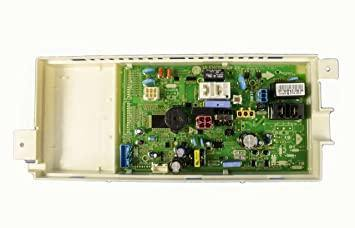 LG Dryer Control Board EBR71725801