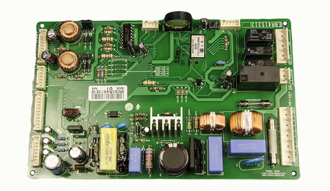 LG Refrigerator Control Board EBR41531301 - Use It Again Parts