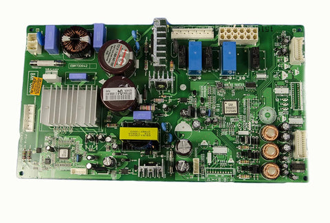 LG Refrigerator Control Board EBR73304204 - Use It Again Parts