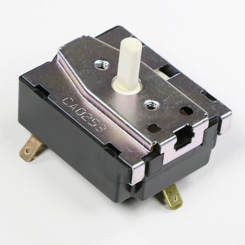 Dryer Start Switch 134399700 - Use It Again Appliance Parts