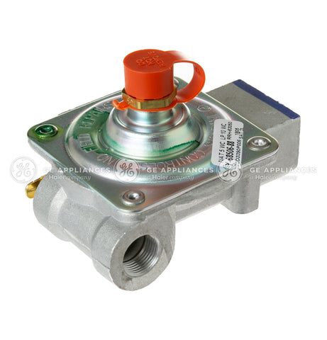 GE Range Pressure Regulator WB19K10077 - Use It Again Parts