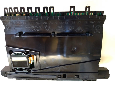 Asko Dishwasher Control Board 493203 492666