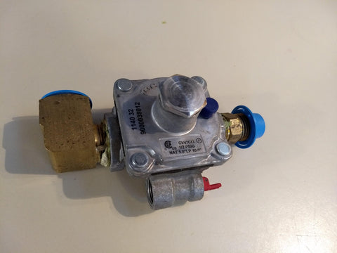 Bosch Gas Range Pressure Regulator 00426672 426672 - Use It Again Parts