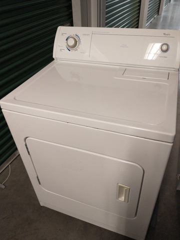 Whirlpool Electric Dryer LER4634JQ1