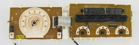 LG Dryer Interface Board EBR36858901 - Use It Again Parts