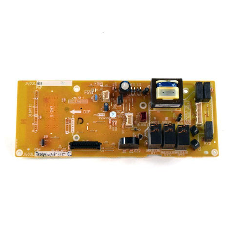 Bosch Microwave Control Board 00643067 - Use It Again Parts