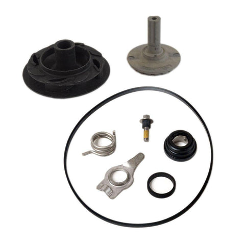 Dishwasher Pump and Seal Impeller Chopper Kit 675806 - Born Again Appliance Parts