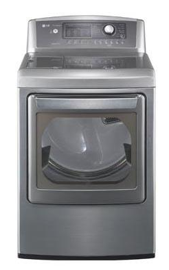 LG Electric Dryer - Use It Again Parts