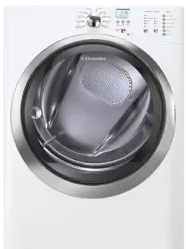 Electrolux Electric Dryer EIED55HIW0