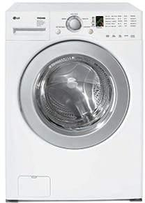 LG Front Loading Washer - Use It Again Parts