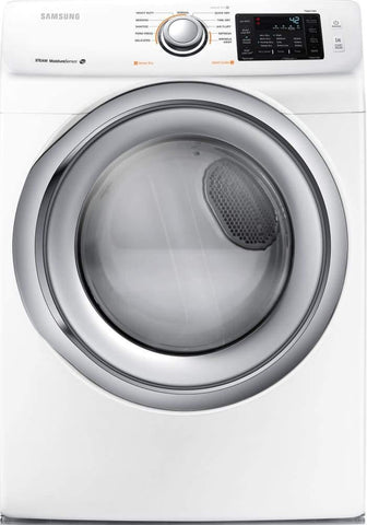 Samsung Electric Dryer DV42H5200EW