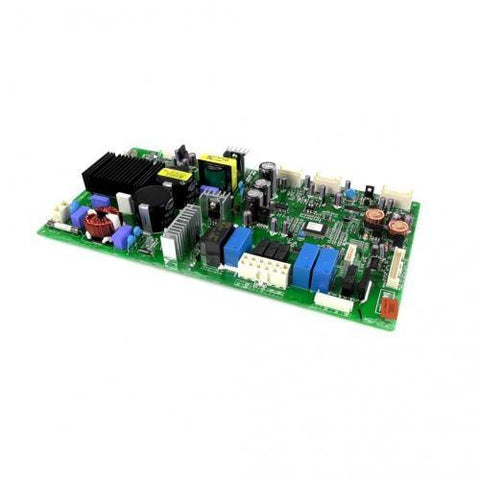 LG Refrigerator Control Board CSP30020886 - Use It Again Parts