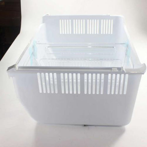 LG Refrigerator Freezer Drawer Bin  AJP73714801 MJS62614701