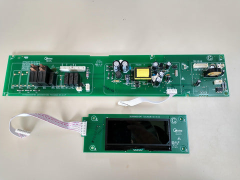 Bosch Microwave PCB Control Boards 11016911 - Use It Again Parts