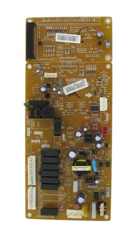 LG Microwave Control Board EBR64419603 - Use It Again Parts
