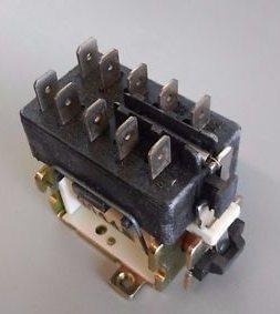 Asko Washer Dryer Contactor Terminal 8060380 - Use It Again Appliance Parts
