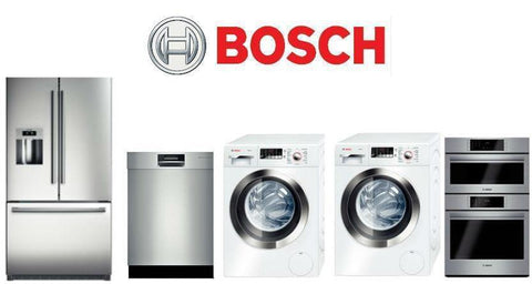 Bosch Bearing Shield 00472072 472072 - Use It Again Appliance Parts