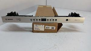 Bosch Dishwasher Panel 00770356 770356 - Use It Again Appliance Parts