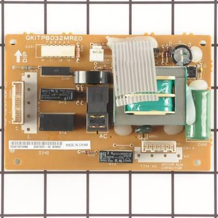 Dacor Microwave Power Supply Board 66168 - Use It Again Parts