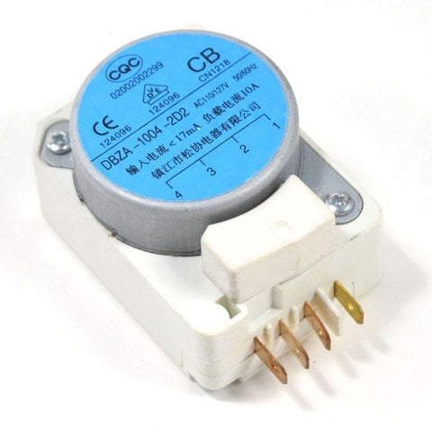 Danby Refrigerator Defrost Timer DFF9100.09.I - Use It Again Appliance Parts