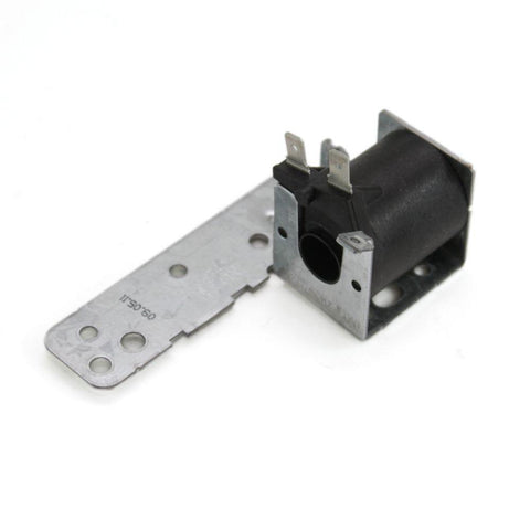Dishwasher Bracket and Drain Solenoid Kit WD21X10268 - Use It Again Appliance Parts