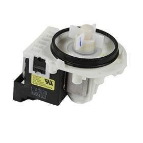 Dishwasher Drain Pump 154736201 - Use It Again Appliance Parts