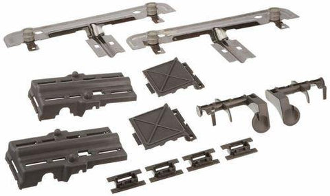 Dishwasher Rack Adjuster Kit W10712394 - Use It Again Appliance Parts