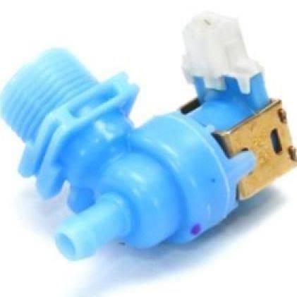 Dishwasher Water Inlet Valve OEM W10327249 WPW10327249 - Use It Again Parts