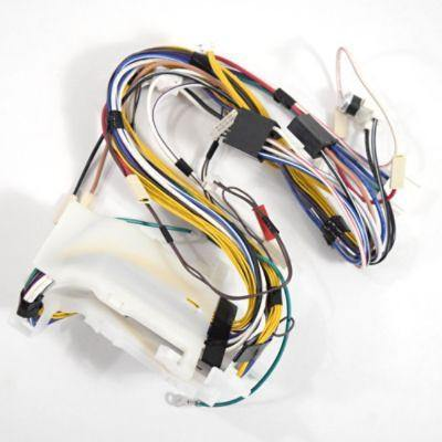 Dishwasher Wire Harness W10130989 WPW10413093 - Use It Again Appliance Parts