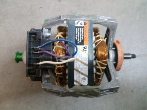 Dryer Drive Motor W10489550 - Use It Again Parts