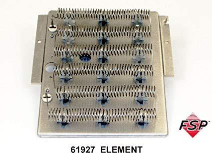 Dryer Heating Element 61927 - Use It Again Appliance Parts