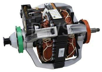 Dryer Motor 279787 - Use It Again Parts
