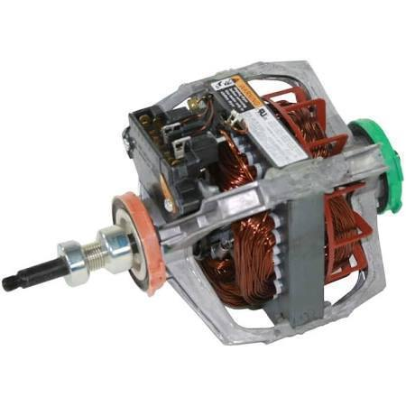 Dryer Motor 279811 - Use It Again Appliance Parts