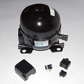 Haier Refrigerator Compressor RF-1750-67 - Use It Again Appliance Parts