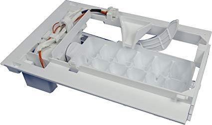 LG Refrigerator Ice Maker AEQ72909602 - Use It Again Appliance Parts