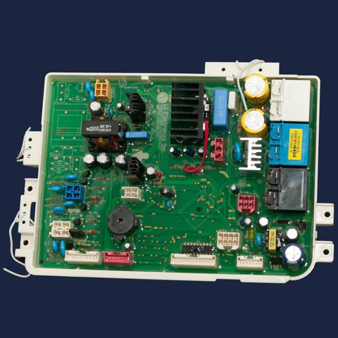 New - LG Washer Control Board EBR38144402