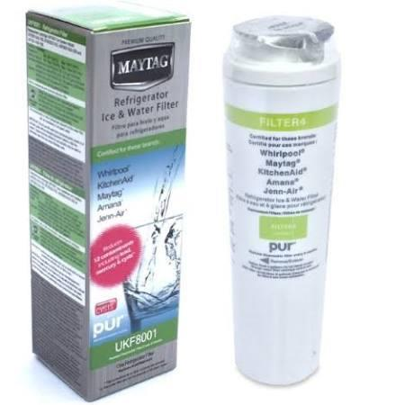 Maytag OEM Water Filter UKF8001 - Use It Again Appliance Parts