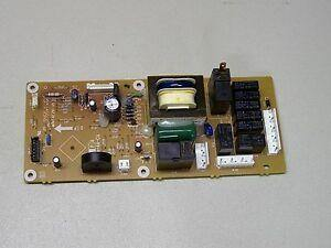 Microwave Control Board 5304481345 - Use It Again Appliance Parts