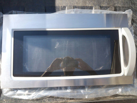 Microwave Door W10333874 - Use It Again Appliance Parts