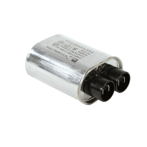 Microwave High Voltage Capacitor 0CZZW1H004B - Use It Again Appliance Parts