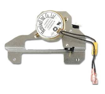 Oven Door Lock Motor 318095939 - Use It Again Appliance Parts