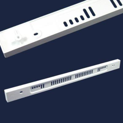 Range Oven Door Vent (White) W10310920 - Use It Again Appliance Parts