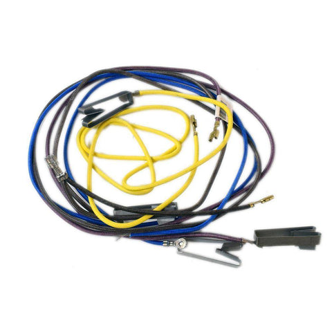 Range Terminal and Wire Harness OEM Y712438 - Use It Again Appliance Parts