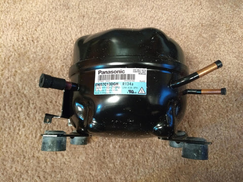 Refrigerator Compressor 242104102 - Use It Again Appliance Parts