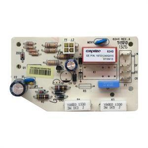 Refrigerator Defrost Control Board WR55X10397 - Use It Again Appliance Parts