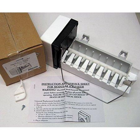 New - Refrigerator Ice Maker OEM D7824706Q
