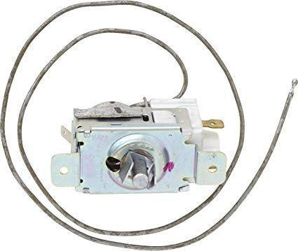 Refrigerator Thermostat 61002043 - Use It Again Appliance Parts