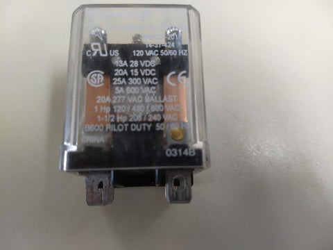 Thermador Oven Relay - Used 00414618 414618 - Use It Again Appliance Parts