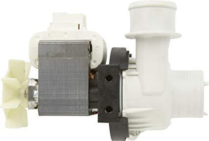 New - Washer Drain Pump 131268401